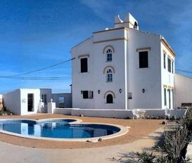 Ferienhaus Ferreries, Menorca
