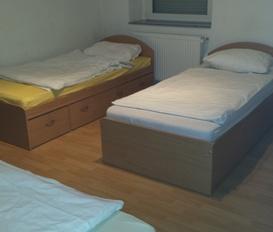 Gästezimmer Mettmann