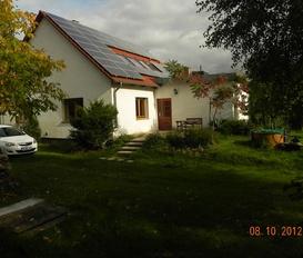 Holiday Home Boldekow OT Putzar