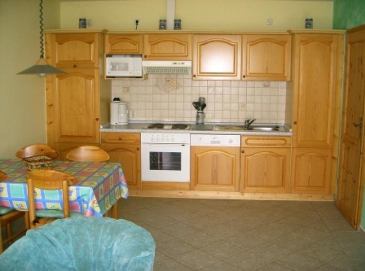 Küche Typ 3
