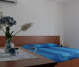 guestroom Orosei