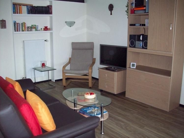 Wohnzimmer andere Ansicht