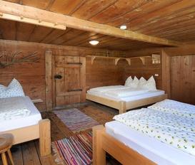 Holiday Home Holzgau
