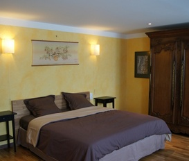Gästezimmer GROSVILLE