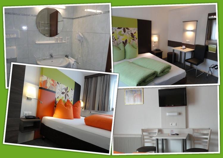 BuB Appartements Glungezer  HIP rooms