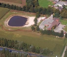 Bauernhof Rhede Ems