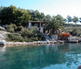 Holiday Home Sali, Dugi otok