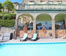Apartment Montecastelli Pisano (IT)