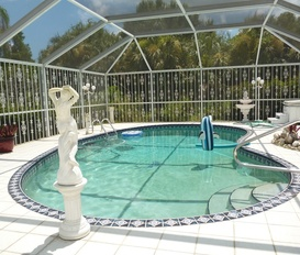 Holiday Home Fort Myers / Lehigh Acres
