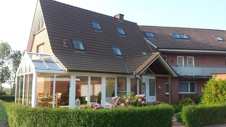 Gästehaus Uns Elke