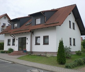Holiday Apartment Kranichfeld
