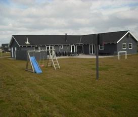 Ferienhaus Løkken