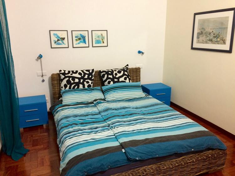 """Schlafzimmer """"Vista"""""""