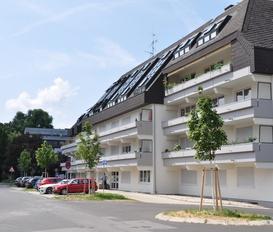 Ferienwohnung Trier