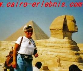 Ferienwohnung Dokki / Kairo