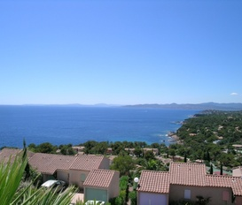 Holiday Home Saint-Raphael
