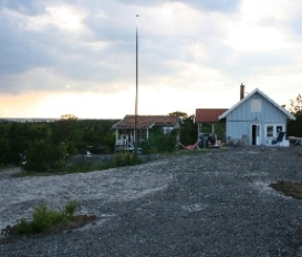 Ferienhaus Nynashamn