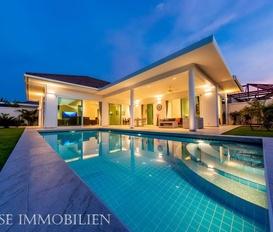 holiday villa Hua Hin