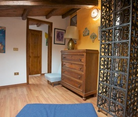 Holiday Apartment Piano del Re (TP)