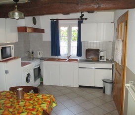 Holiday Apartment SALMBACH
