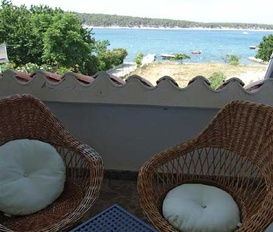 Holiday Apartment Insel Rab Barbat