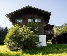 Holiday Home Mühlbach im Pinzgau