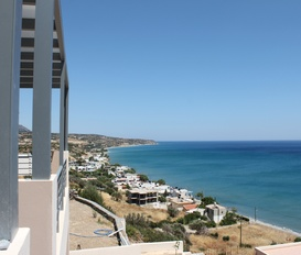 Holiday Apartment Kastri