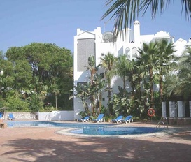 Holiday Apartment Marbella
