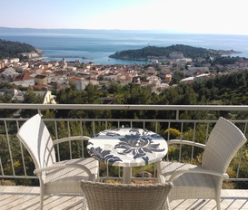 Appartment Makarska
