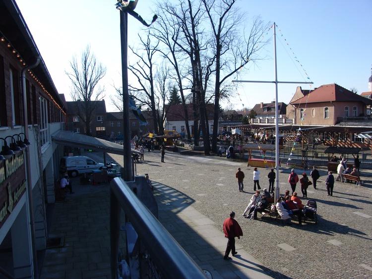 Grosser Hafen