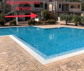 Holiday Apartment Zambrone