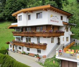 Holiday Apartment Zell im Zillertal