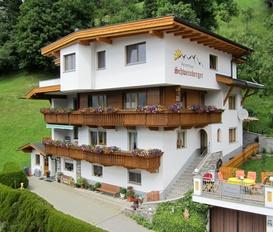 Ferienwohnung Zell im Zillertal