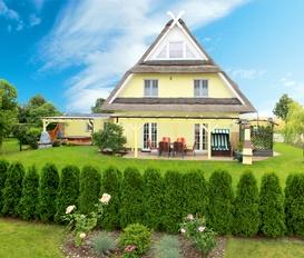 Ferienhaus Groß Schwansee