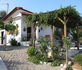 Holiday Home Hatsi bei Aigion