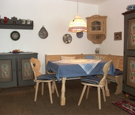 Appartment Oberstaufen - Steibis