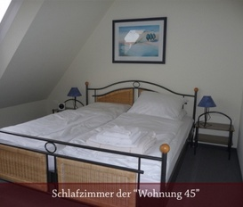 Holiday Apartment Kühlungsborn