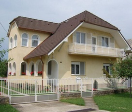 Holiday Home Balatonboglár