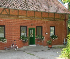 Holiday Apartment Walsrode-Meinerdingen
