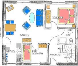 Holiday Home Röbel / Müritz