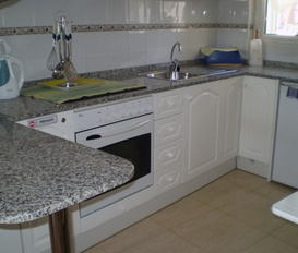 Apartment Denia