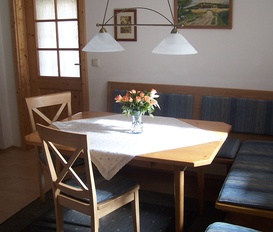 Holiday Home Oberammergau