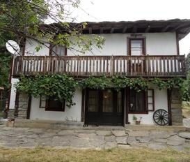 Ferienvilla Selishte village