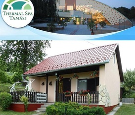 Holiday Home Tamasi
