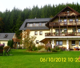 Holiday Home Annaberg-Buchholz