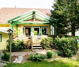 Holiday Home Warin, Uferstraße 5