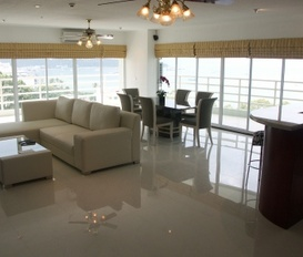 Holiday Apartment Pattaya