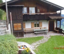 Hütte Fügenberg