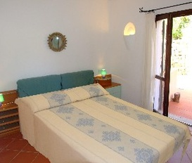 Holiday Apartment Cannigione
