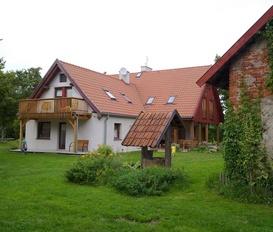Ferienhaus Ryn